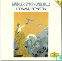 Mahler, Gustav  Symphonie no. 2