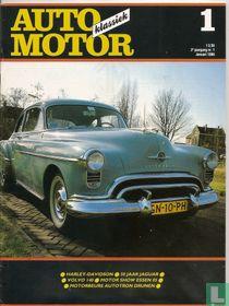 Auto Motor Klassiek 1 4
