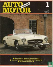 Auto Motor Klassiek 1 1