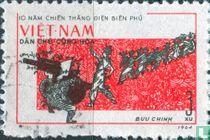 10e verjaardag van de overwinning van Dien Bien Phu