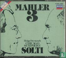 Mahler, Gustav  Symphony No 3