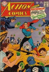 The Kryptonite Rumble!