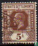 König Georg V Platte 2