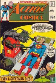 Even A Superman Dies!
