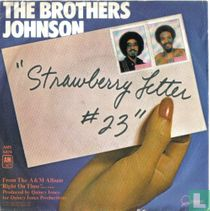 Strawberry letter 23