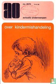 Over kindermishandeling