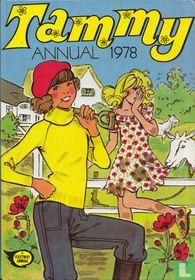 Tammy Annual 1978