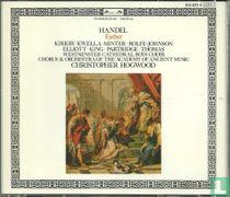 Händel, G.F.  Esther