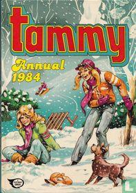 Tammy Annual 1984