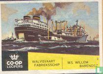 M.S. Willem Barendsz