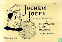 Jochem Jofel en de zwaartekrachtmachine