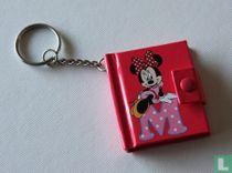 Boekje Minnie Mouse