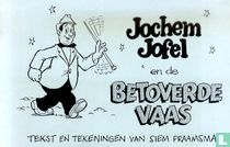 Jochem Jofel en de betoverde vaas