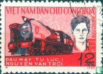 Conferentie van Ministers van de socialistisch land railway