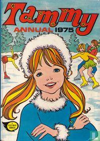 Tammy Annual 1975