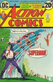 Action Comics 426