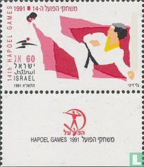 14th Hapoel-play