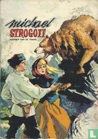Michael Strogoff - Koerier van de tsaar