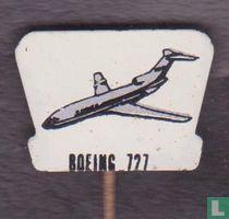 Boeing 727 [wit]