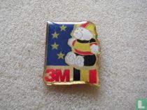 3M (België)