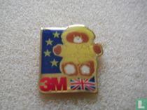 3M (Verenigd Koninkrijk)