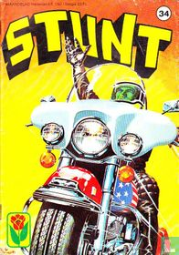 Stunt 34