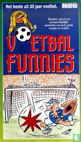 Voetbal Funnies