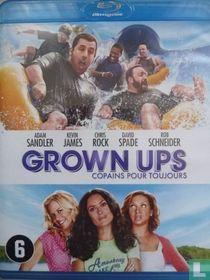 Grown Ups / Copains pour toujours