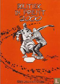 Politiek in Prent 2000