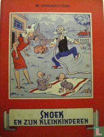 Snoek en zijn kleinkinderen