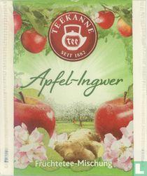 Apfel-Ingwer