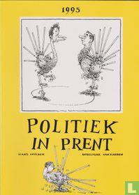 Politiek in Prent 1995