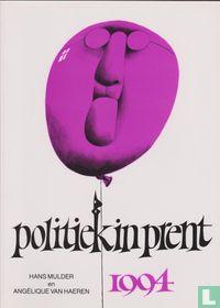 Politiek in Prent 1994