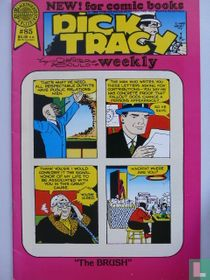 Dick Tracy Weekly 85