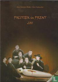 Politiek in Prent 2011