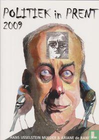 Politiek in Prent 2009