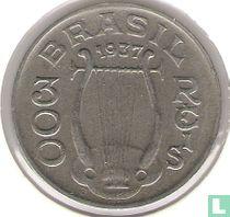 Brasilien 300 Réis 1937
