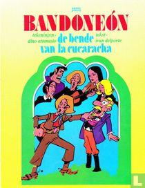 De bende van La Cucaracha