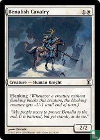 Benalish Cavalry