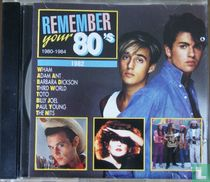 Remember Your 80'S