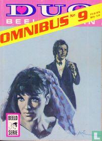 Duo Beeldroman Omnibus 9
