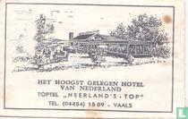 """Toptel """"Neerland's Top"""""""