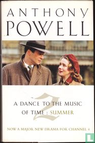 A dance to the music of time: summer