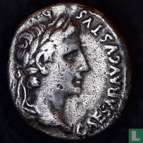 Denarius Augustus