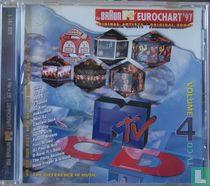 The Braun MTV Eurochart '97 volume 4