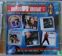 The Braun MTV Eurochart '97 volume 2
