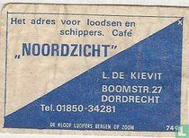 Cafe Noordzicht - L. De Kievit