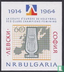 EK Volleybal clubteams