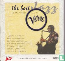 The best Jazz is played with Verve JazzNu
