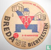 Breda Bierfeesten 1961